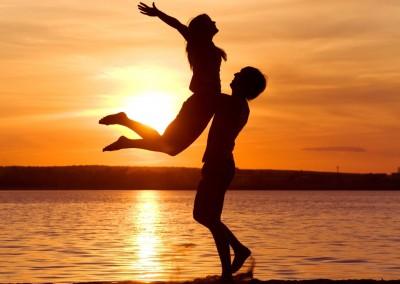 Honeymoon reizen